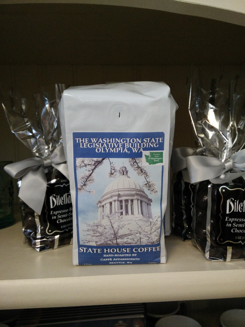 State House Coffee